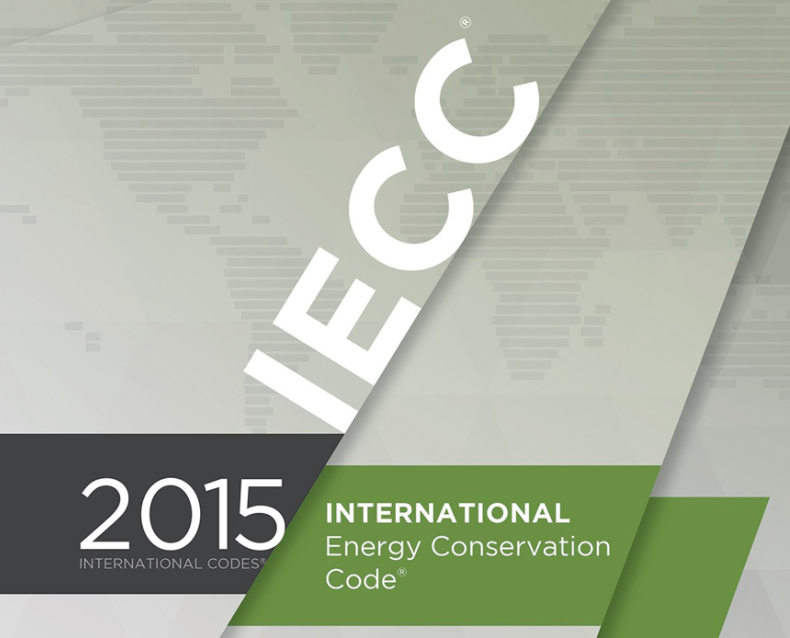 Icc Energy Code Certification For Hers Raters Everblue