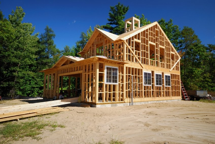 Michigan building code