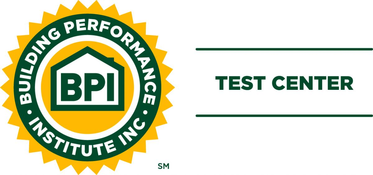 BPI Test Center logo