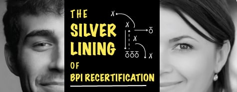 Benefits of BPI Recertification