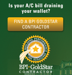 Become a BPI Gold Star Contractor