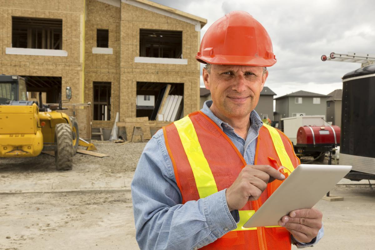 leed construction manager image