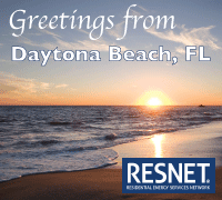 Florida RESNET HERS Rater Training