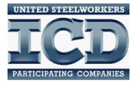 ICD United Steelworkers Union