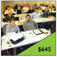 LEED AP Training Course