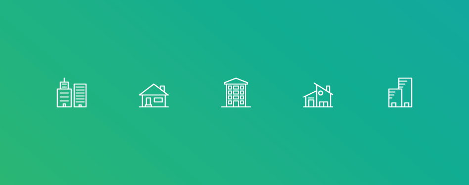 LEED for Cities and Communities USGBC graphic
