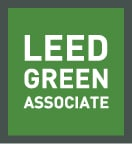 LEED Green Associate training