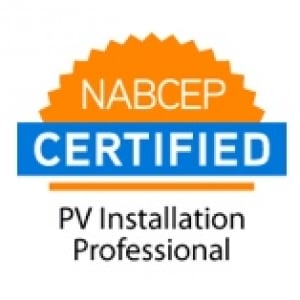NABCEP PV Installation Professional Certification