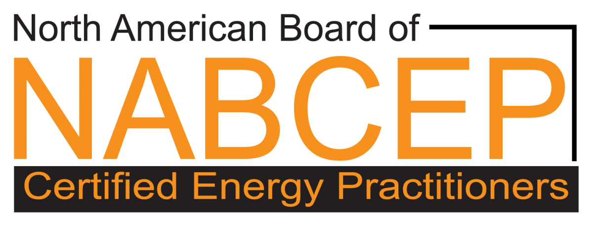 NABCEP Certified Energy Practitioners Logo