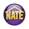 NATE Certification Logo