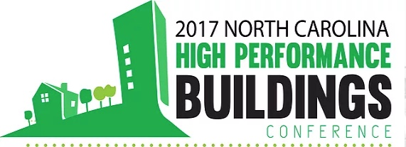 NC Building Performance Association Conference banner
