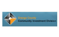 Orange County Community Investment Division