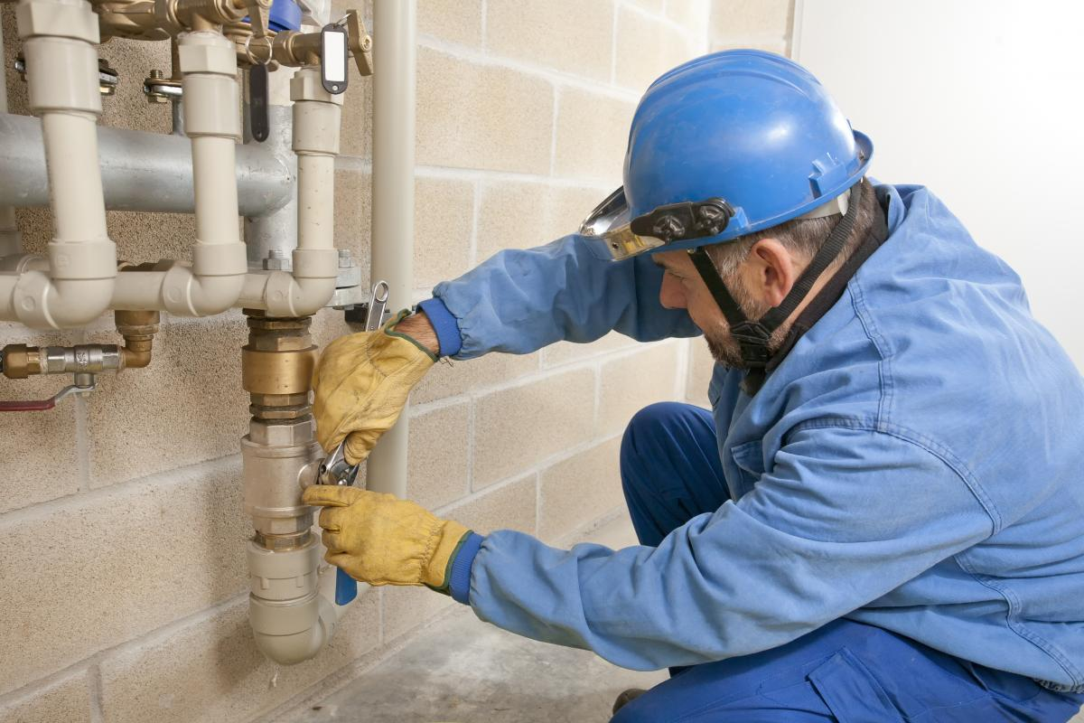 Best Jobs For Leed Plumbing Contractors
