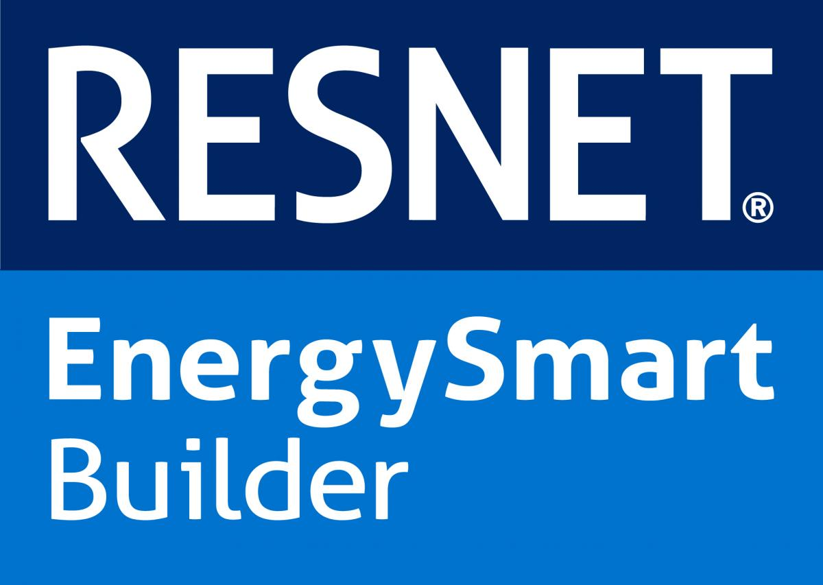 Homebuilders use the RESNET HERS Score