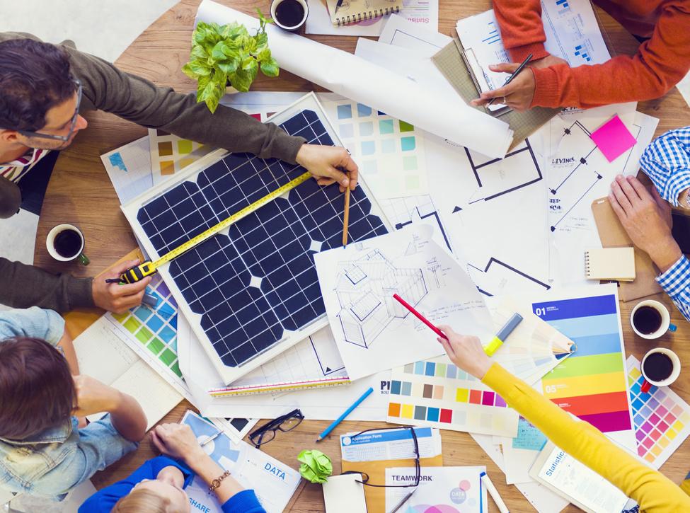Solar Energy Training Courses | Everblue Training