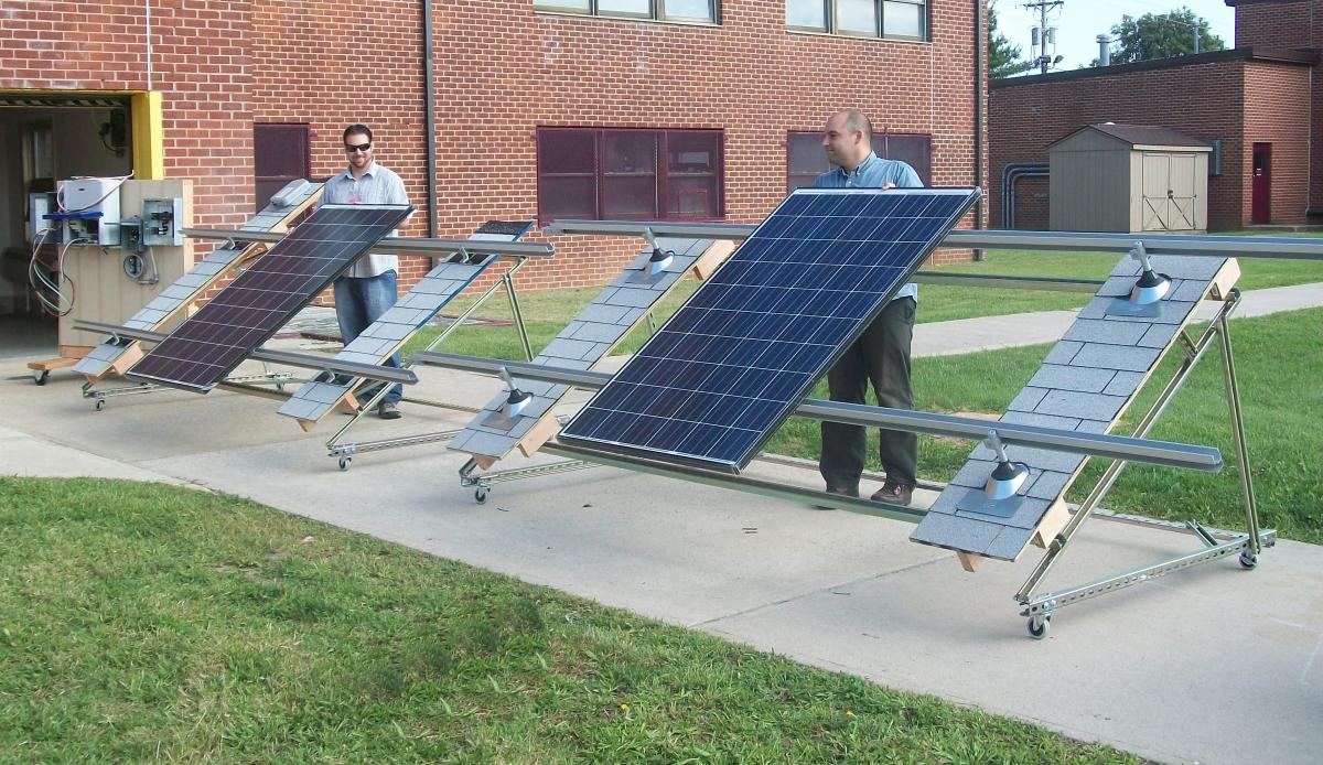 Why Solar Installers Have Nabcep Certification