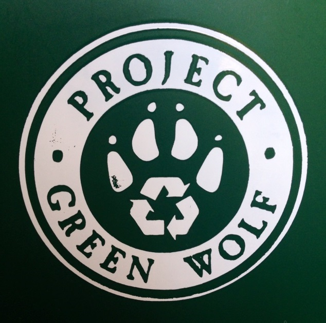 project green wolf