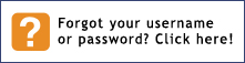 forgot your username or password? click here.