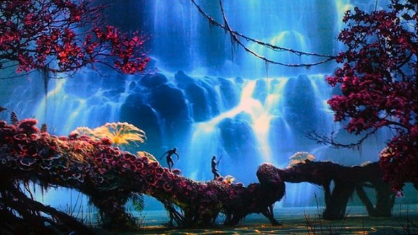Avatar Movie Landscape