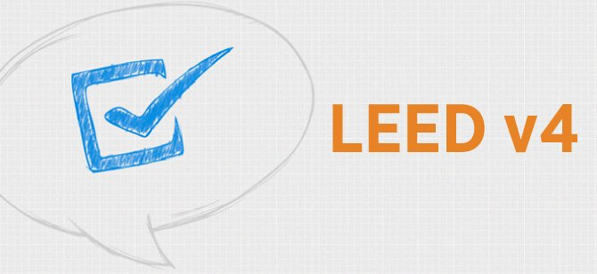 LEED v4: what's different?