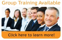 Everblue Group Training Information