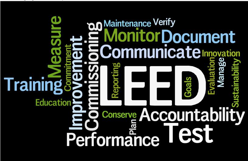 5 Steps Beyond Leed Certification