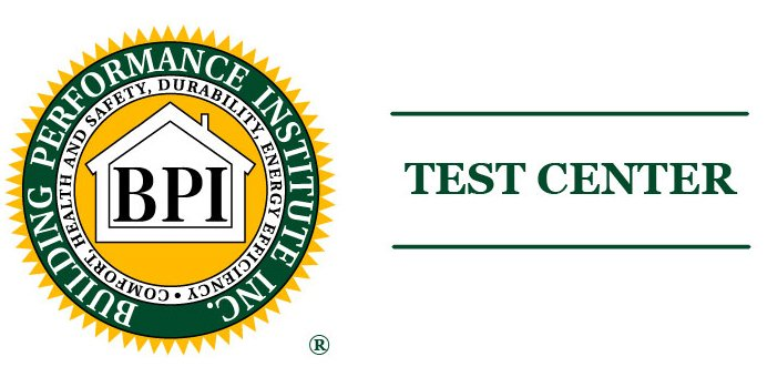 Everblue is a Certified BPI Test Center