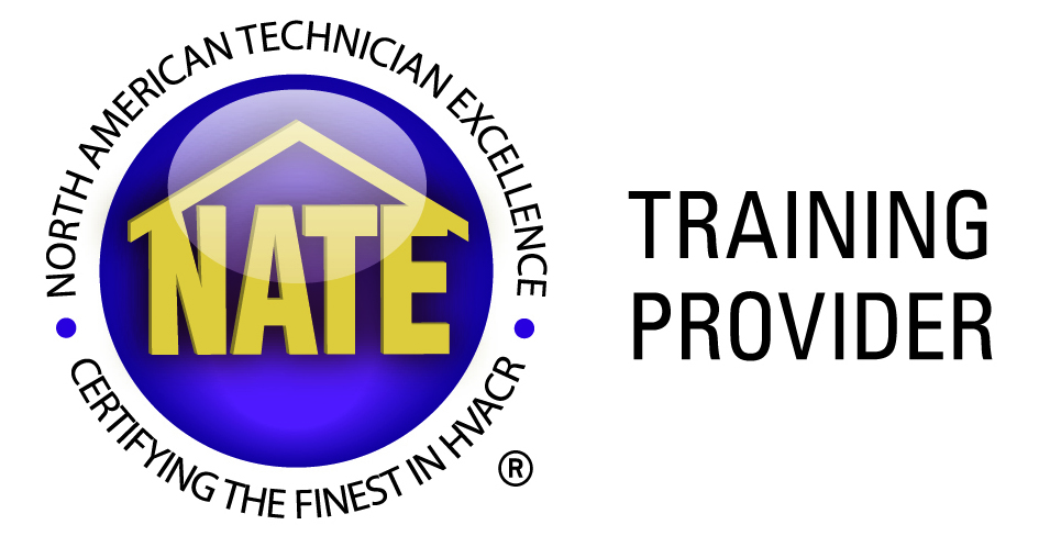 Certified NATE Training Provider