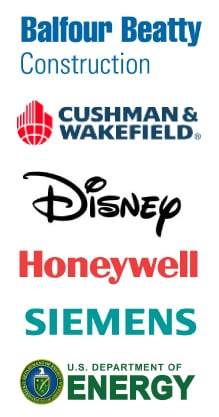 Everblue's Corporate Customers Include Disney, Honeywell, Siemens, and U.S. DOE